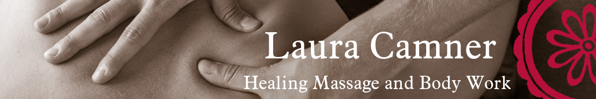 Laura Camner Massage Therapy